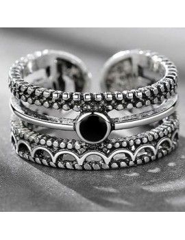 ANILLO BLACK MOON