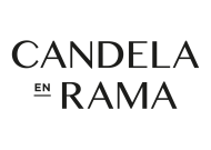 CANDELA EN RAMA
